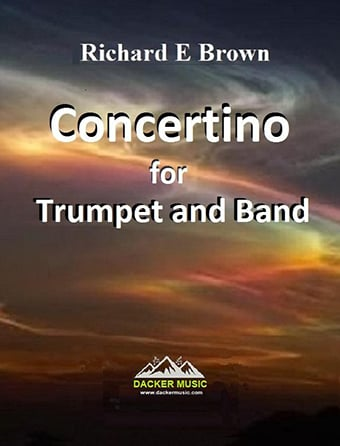 Concertino for Trumpet and Band
