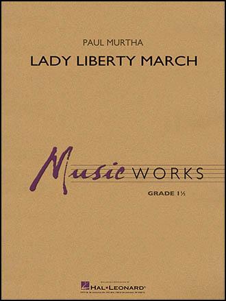 Lady Liberty March