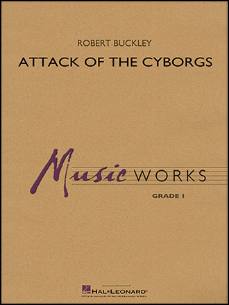 Attack of the Cyborgs