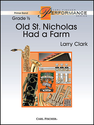 Old St. Nicholas Had a Farm