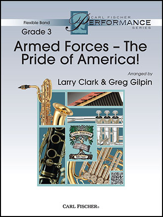 Armed Forces - The Pride of America! Thumbnail