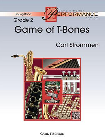 Game of T-Bones