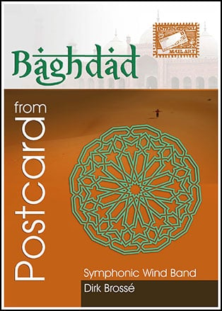 Postcard from Baghdad