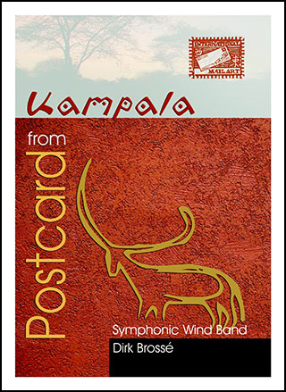 Postcard from Kampala