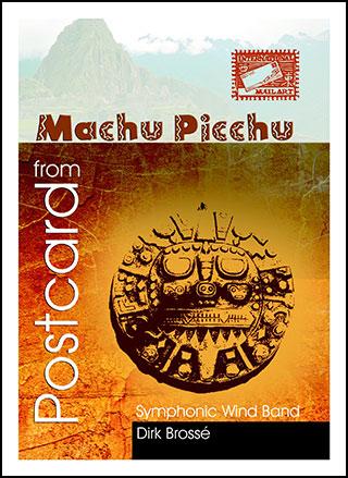 Postcard from Machu Picchu