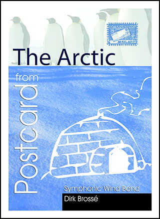 Postcard from the Arctic