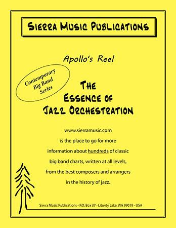 Apollo's Reel
