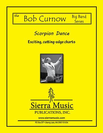 Scorpion Dance