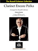 Clarinet Encore Polka