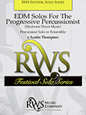 EDM Solos for the Progressing Percussionist
