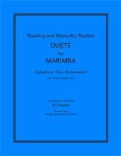 Duets for Marimba