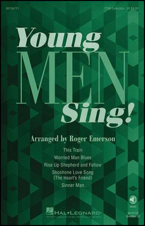 Young Men Sing!