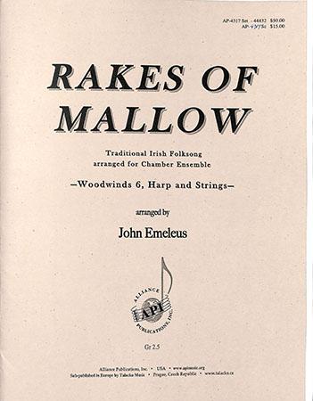 Rakes of Mallow