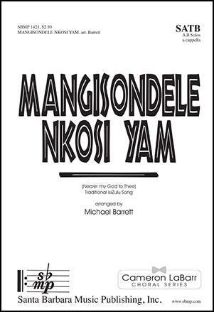 Mangisondele Nkosi Yam