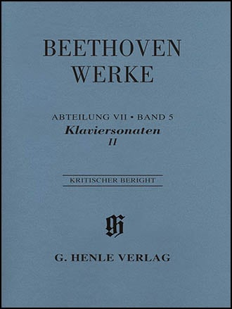Beethoven Complete Works | Sheet music at JW Pepper