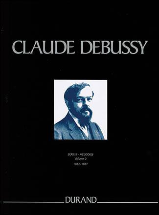 Melodies de 1882 a 1887