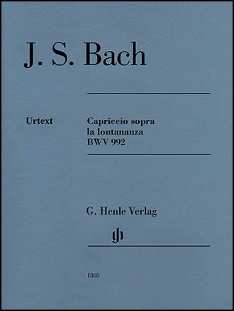 Capriccio Sopra La Lontananza, BWV 992