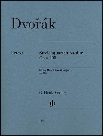 String Quartet in A-flat Major, Op. 105