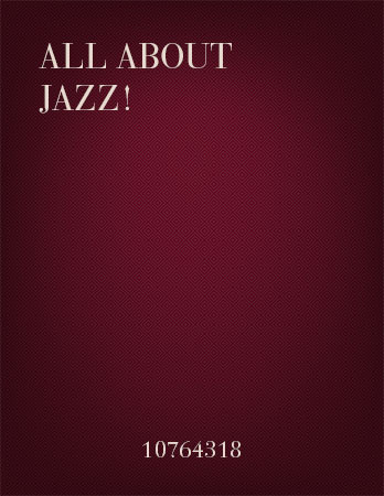 All About Jazz!