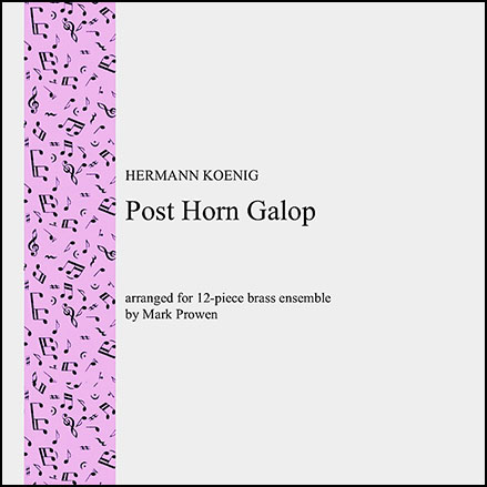 Post Horn Galop