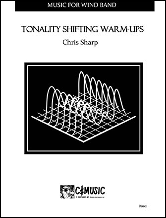 Tonality Shifting Warm Ups Cover