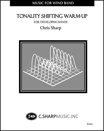 Tonality Shifting Warm Up for Developing Bands Cover