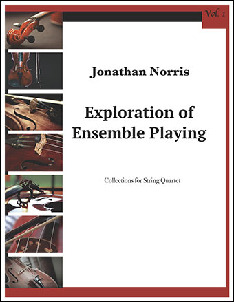 Exploration of Ensemble Playing Vol. 1