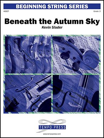 Beneath the Autumn Sky