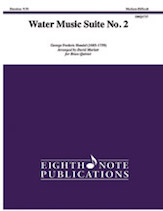 Water Music Suite No. 2