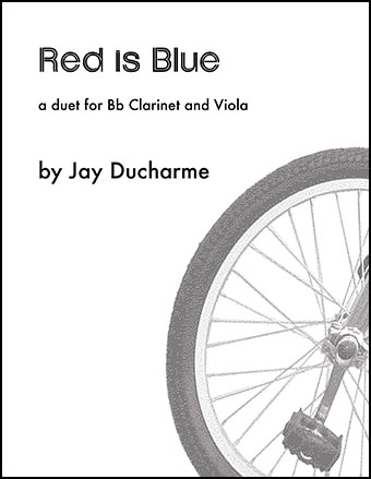 Red Is Blue