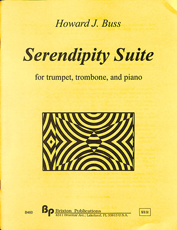 Serendipity Suite