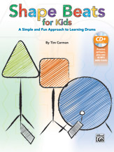 Shape Beats for Kids