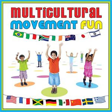Multicultural Movement Fun