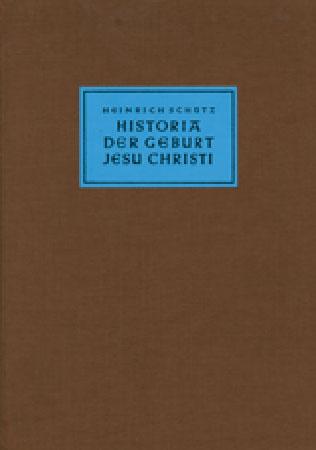 Historia der Geburt Jesu Christi