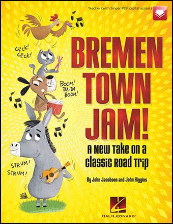 Bremen Town Jam