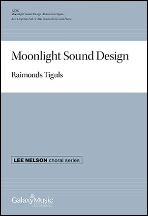 Moonlight Sound Design