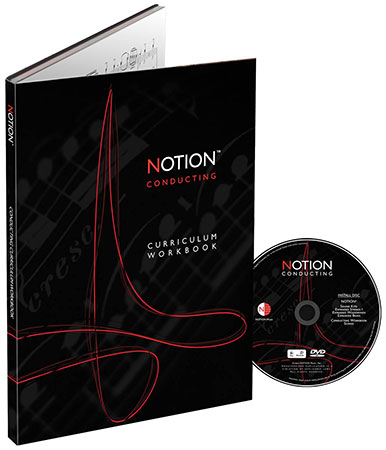 Notion Conducting Pack