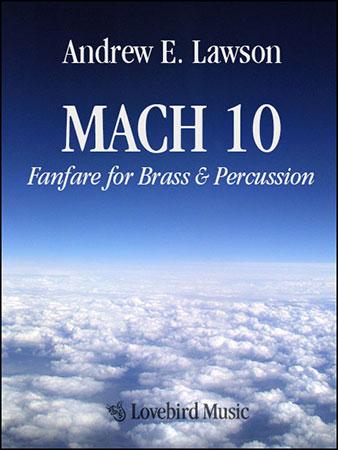 Mach 10