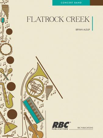 Flatrock Creek