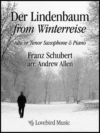 Der Lindenbaum from Winterreise