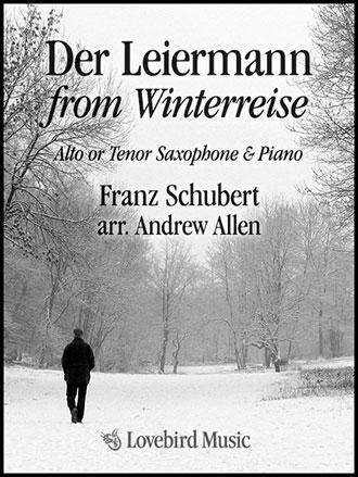 Der Leiermann from Winterreise
