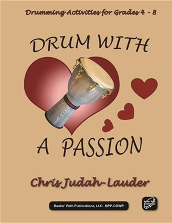 Drum with a Passion