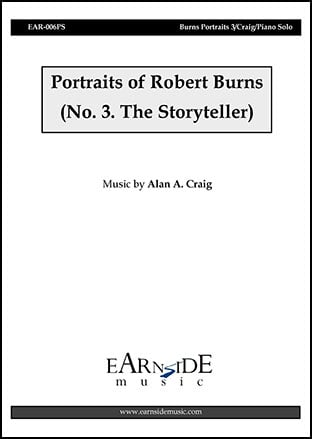 Portraits of Robert Burns