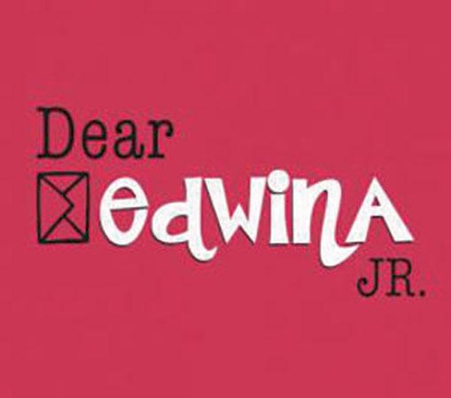 Dear Edwina Jr.