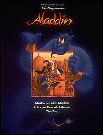 ALADDIN (SPANISH)