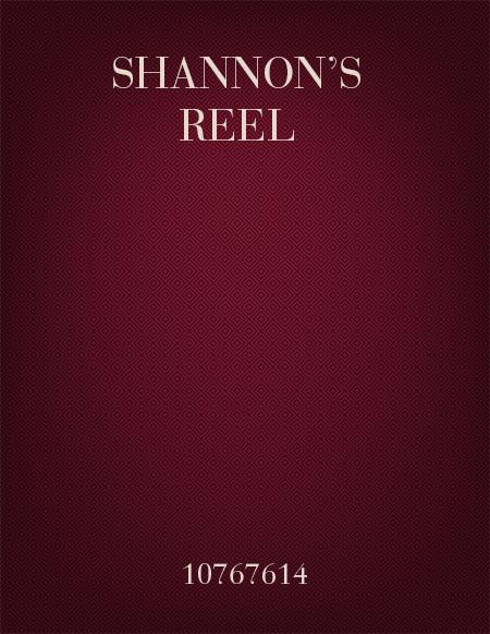 Shannon's Reel