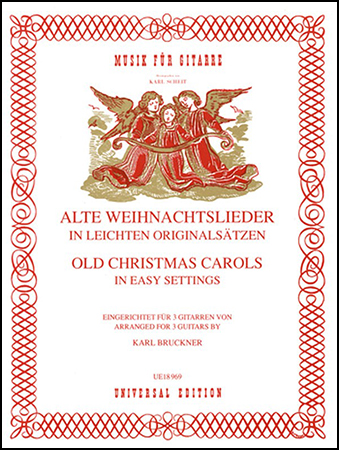 Old Christmas Carols