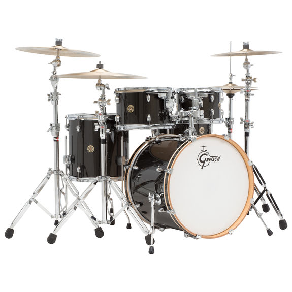 Gretsch Catalina Maple 5 Piece Drum Kit