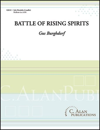 Battle of the Rising Spirits