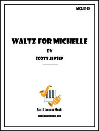 Waltz For Michelle